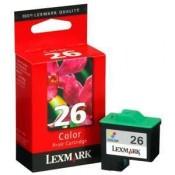 10N0026 UniJet Картридж для Lexmark Z13/...