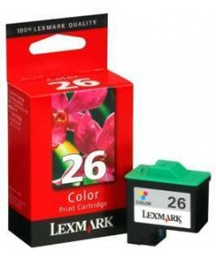 10N0026 UniJet Картридж для Lexmark Z13/ Z23e/ Z25/ Z33/ Z35/ Z515/ Z517/ Z602/ Z605/ Z615/ Z617