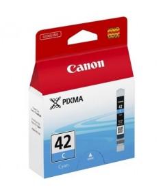 CLI-42C [6385B001] Картридж голубой для Canon PIXMA Pro-100 (600 стр)