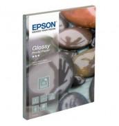 S041328 Бумага Epson Premium Semiglossy Photo Paper, A3+, 251г/ м2 (20 л.)