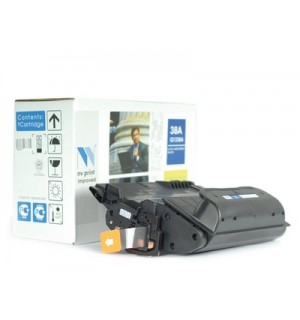 Q1338A Совместимый Картридж NV Print для HP LJ 4200 (12000 стр.)