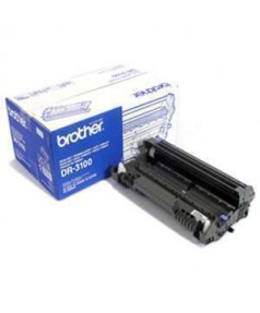 DR-3100 Фотобарабан Brother для лазерных принтеров HL-5200/ 5240/ 5250/ 5270/ 5280/ MFC-8460/ 8860/ 8870/ DCP-8060/ 8065 (25000 стр.)