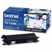 TN-135BK черный тонер-картридж Brother д...