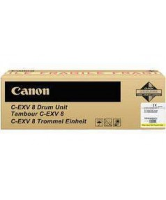 C-EXV8/GPR-11 Drum Magenta [7623A002AC 000] к копирам Canon iR C 3200/ 3220N, CLC 3200/ CLC 3220/ CLC 2620 красный.