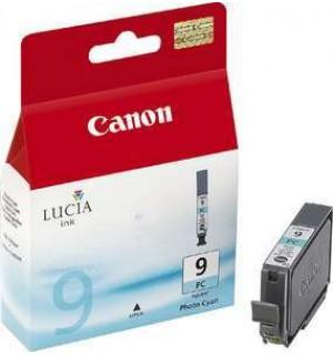 PGI-9PC [1038B001] Чернильница к Canon PIXMA Pro 9500 Photo cyan