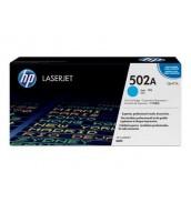 Q6471A HP 502A Картридж для HP Color LaserJet 3600 Cyan (4000 стр.)