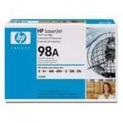 92298A № 98A Картридж HP LJ 4/ M/ Plus/...