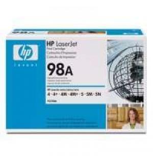 92298A № 98A Картридж HP LJ 4/ M/ Plus/ 5/ M/ N, Canon EP-E  (6800)