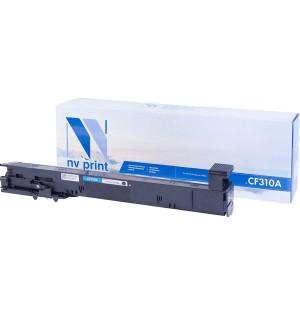 CF310A Картридж NV Print черный, совместимый (29000стр.)