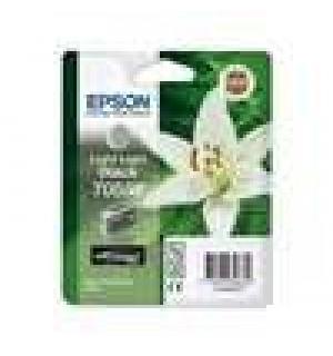 T0599 / T059940 OEM Картридж для Epson Stylus Photo R2400 LLBk (440 стр.)