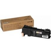 106R01604  Тонер-картридж черный Phaser...