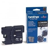 LC-980BK Картридж для Brother DCP-145C/...