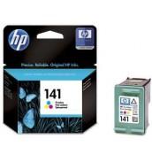 CB337HE HP 141 Цветной картридж для НР D...