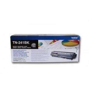TN-241BK Черный тонер-картридж Brother для HL-3140/ 3140CW/ 3150/ 3150CDN/ 3170СDW/ DCP9020CDW/ MFC9330CDW чёрный (2500стр)