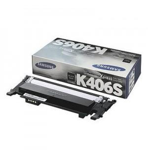 CLT-K406S Тонер-картридж Samsung для CLP-360 / 365 / 368 / CLX-3300 / 3305