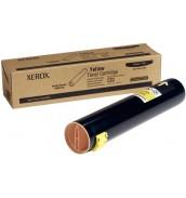 106R01162 Тонер-картридж желтый для Xero...