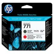 CE017A Печатающая головка №771 для HP De...