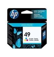 УЦЕНЕННЫЙ картридж HP 51649A HP 49 для HP DJ/OJ