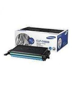 CLP-C660B Cyan Картридж Samsung к цветным принтерам CLP610N/ CLP-610ND/ CLP-660N/ CLP-660ND/ CLX-621