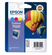 T020401 совместимый картридж TV для Epso...