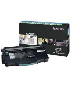 12016SE = 12036SE Картридж для принтера Lexmark Optra E120 (2000стр)