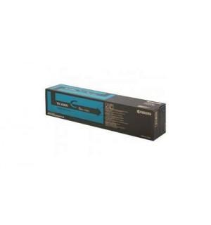 TK-8305C [1T02LKCNL0] Тонер-картридж для Kyocera TASKalfa 3050ci/ 3550ci, Cyan (15 000 cтр.)