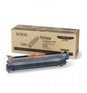 108R00649 Xerox Оригинальный желтый барабан для Xerox Phaser 7400