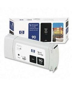 C5058A HP 90 Картридж черный (Black) для HP Designjet 4000/4020/4500/4520, стандартного объема (400 мл)