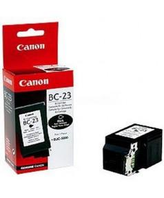 BC-23 [0897A002] Высокоскоростной черный карт. для BJC-5000/ 5100  (50)