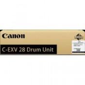 C-EXV28 [2776B003BA] Drum Барабан Черный...