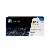 Q7562A HP 314A Картридж для HP Color LaserJet 2700/2700n/3000n/3000dn/3000dtn Yellow (3500 стр.)