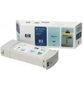 C4944A HP 83 Картридж Light-Cyan UV для...