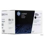 CE505XD HP 05X Картридж для HP LJ P2050/...