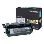 12A7460 Картридж для принтера Lexmark T6...