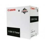 C-EXV21BK [0452B002] Тонер-туба к копира...