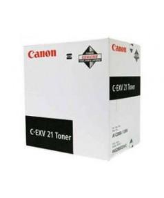 C-EXV21BK [0452B002] Тонер-туба к копирам Canon iR-2380i/ iR C2880/ iR C2880i/ iR C3380 / iR-3080/ iR-C3080i/ iR C3380i/ iR-3580/ iR-3580i черный