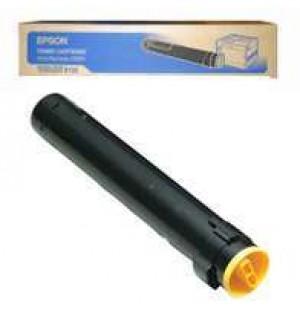 S050195 Тонер-картридж Epson AcuLaser C9100 Yellow (12000стр.)