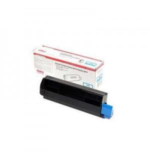 42127494/42127456 OKI Тонер-картридж голубой для C5250/5450/5510MFP/5540MFP, 5000 копий