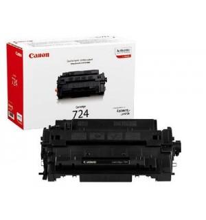 Canon Cartridge 724 [3481B002] Картридж для Canon i-SENSYS LBP6750dn (6 000 стр)