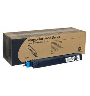 1710530-001 (8938133)Тонер картридж для принтера Konica Minolta MagiColor 7300 черный (black), ориг.