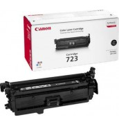 Canon Cartridge 723 BK [2644B002] Картридж для Canon i-SENSYS LBP7750Cdn (5000 стр)