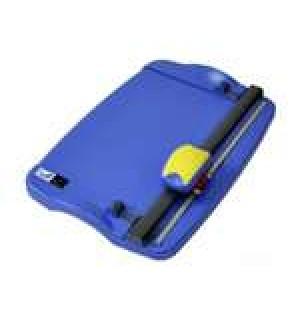 Резак роликовый А4 KW-trio 3936, мощность 10 листов, длина резки 310 мм., глубина резки 1 мм., пласт