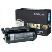 12A7465 Картридж для принтера Lexmark T6...