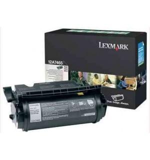 12A7465 Картридж для принтера Lexmark T632/ T634  Extra HighYield (32000 стр.)