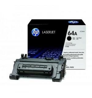 CC364A HP 64A Картридж для HP LJ P4010/ P4014/P4015/P4515 (10000стр.)
