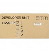 DV-8305K [302LK93014]  Блок проявки черн...