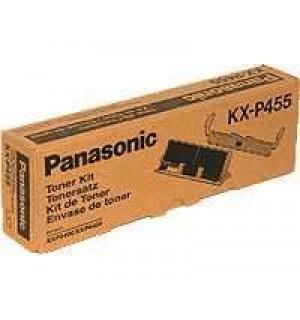 KX-P455  Тонер-картридж Panasonic для KX-P 455/ 540/ 4400/ 4401/ 4403/ 4406/ 5400, SP100/ 500/ 505, KX-F2900/ 3000/ 3100 (1600 стр.)