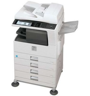 SHARP MX-M260 МФУ А3 формата с дуплексом 26 копий в минуту.