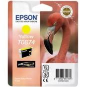 T0874 / T08744010 OEM Картридж EPSON Sty...