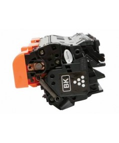 CE400X совместимый Картридж Cactus CS-CE400X черный для HP CLJ M551 series (11000 стр)